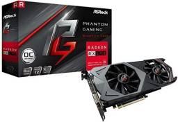 ASRock Phantom Gaming X Radeon RX590 8GB<br><br>
