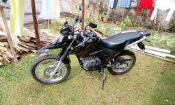 XTZ 150 Crosser 20/20 - ABS - 2.300km