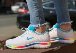 Nike lançamento