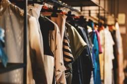 MRS Negócios - Loja de roupas masculino e feminino à venda em Canoas / RS