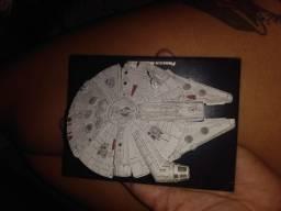 Coleção de Naves Star Wars