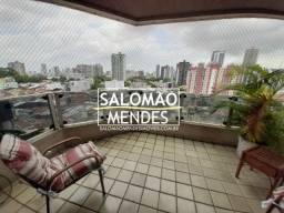 Apartamento, 280 m², com condomínio completo em Nazaré -AP00225