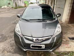 Honda Fit 2014 Lindão