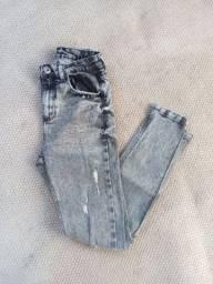 Calça jeans Nova tamanho 36,38,40,42 e 44