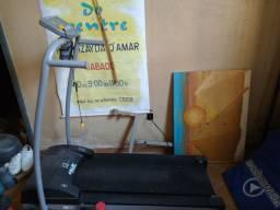 Esteira semi profissional Caloi Fitness