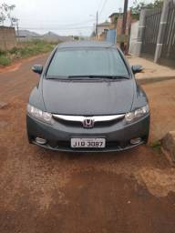 Vendo Honda Civic LxL flex