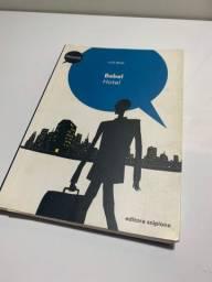 Livro Babel Hotel (Luiz Brás)