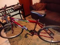 Bicicleta STATUS LENDA NOVA