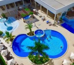 Apartamento para hospedagem em Caldas Novas - GO
