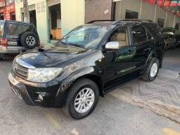Hilux Sw4 2010 4x4 Diesel Automatica