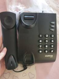Telefone Intelbras NOVO