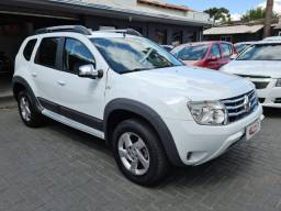 Renault Duster 1.6 D 4X2 . Suv lindo