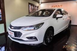 Chevrolet Cruze LTZ 1.4 16V Ecotec (Aut) (Flex) 2019