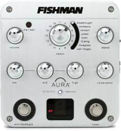 Pedal Aura Fishman