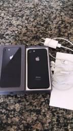 iPhone 8 64 gb completo caixa e acessórios originais