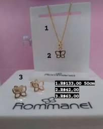 Conjunto Rommanel