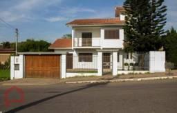 Casa com 3 dormitórios para alugar, 152 m² por R$ 2.780/mês - Boa Vista - Portão/RS