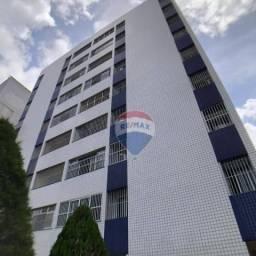 Apartamento com 3 dormitórios para alugar, 111 m² por R$ 758,00/mês - Parquelândia - Forta