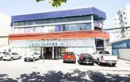 Loja comercial para alugar em Costa azul, Salvador cod:831351