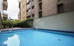 Apartamento à venda com 4 dormitórios em Moinhos de vento, Porto alegre cod:5499