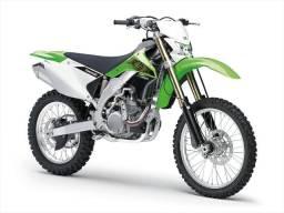 Klx450r 2021