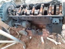 Motor parcial mb 447 ano 1999 top blek