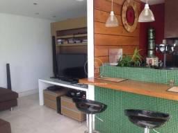 Cobertura com 2 dormitórios à venda, 120 m² - Santa Efigênia - Belo Horizonte/MG