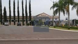Terreno à venda por R$ 345.000 - Paulínia-SP - Condomínio Terras do Cancioneiro - Paulínia