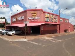Galpão/Pavilhão Salão Comercial para Aluguel em Setor Nossa Senhora da Saúde Itumbiara-GO