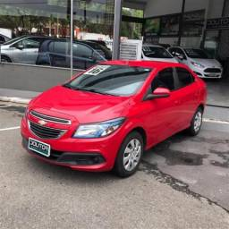 Chevrolet Prisma 1.4 Mpfi Lt Manual Flex 2016 / Prisma 16