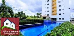 Vende-se excelente apartamento no Green Garden Residence Club