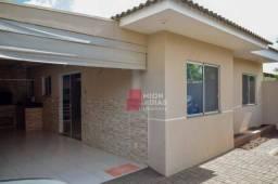 Casa em à venda em Condomínio Fechado, 90 m² por R$ 270.000 - Jardim União - Cascavel/PR