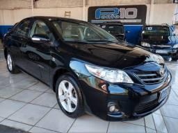 Toyota Corolla XEi 2.0 Flex Automático Couro Rodas