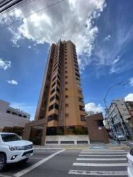Apartamento com 4 quartos - venda por R$ 480.000 ou aluguel por R$ 2.000/mês - Centro - Ca