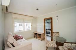 Apartamento para alugar com 1 dormitórios em Cristo redentor, Porto alegre cod:259908