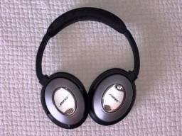 Fone Bose Musicas Com Qualidade Total Fone Com Cancelamento Ruído