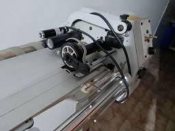 Máquina de cortar viés automática