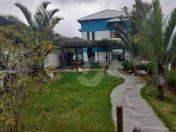 Casa com 3 dormitórios à venda, 165 m² por R$ 400.000,00 - Espraiado - Maricá/RJ