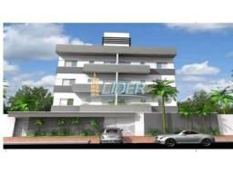 Apartamento à venda com 2 dormitórios em Tubalina, Uberlandia cod:16777