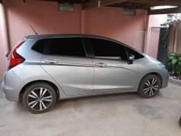 Honda Fit extra, carro para existe. 26 km R$ 61.500