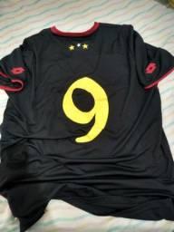 Camisa original lotto L Sport