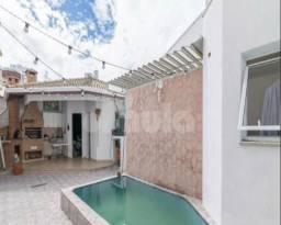 Sobrado residencial 410m², para Locação na Vila Bastos - Santo André.