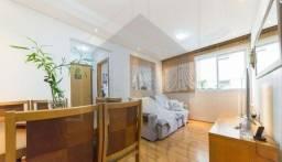 Apartamento para alugar com 2 dormitórios em Vila estanislau, Campinas cod:AP001260