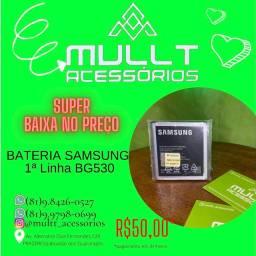 BATERIA SAMSUNG 1ªLinha BG-530