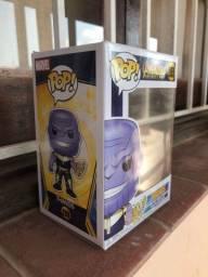 Caixa Pop! Thanos: Vingadores Guerra Infinita (Avengers Infinity War) #289