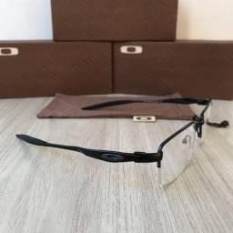 Óculos Oakley Tincupp Black matte Armação de Alumínio comprar usado  Belo Horizonte