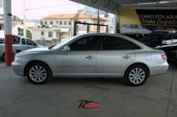 Hyundai Azera GLS 3.3 V6 Prata