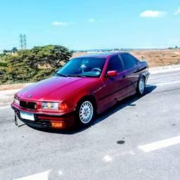 BMW e36 325i alemã, usado comprar usado  Santana De Parnaíba