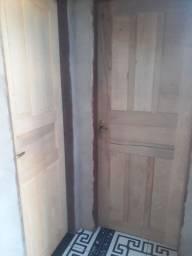 Sou carpinteiro e pedreiro
