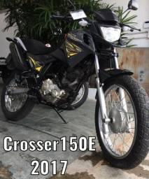Crosser150E-2017 Emplacada 2020